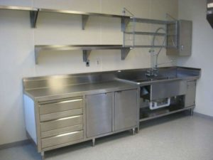 Stainless Works INC. Specializing In Custom Stainless Steel ...